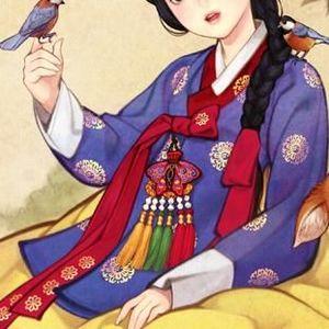 【イラスト】韓国の伝統衣装が似合いすぎるディズニーキャラまとめ(二次創作)