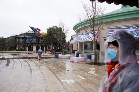 【千葉・浦安 コロナ感染】コロナで閉園中の東京ディズニーリゾートの現状 臨時休校・臨時休園