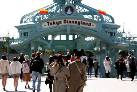 【TDL速報】東京ディズニーランド&シー 新たなコロナ感染予防で自粛で延長4月20日?再開いつから?