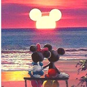 【ミッキー&ミニー♡保存版】壁紙【150枚】/iPhone/スマホ/待ち受け画像/ディズニー