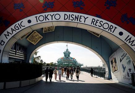 「あたらしいはじまり」4カ月ぶりの再開!東京ディズニーリゾートのTwitter報告が素敵すぎ♡