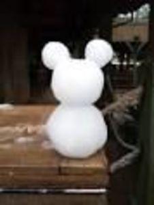 また行きたい!大雪の日でも感動させるディズニーランドシーの雪演出がすごい!