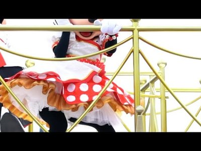 週末ディズニー・動画ライフ(年パス3rdシーズン)