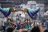 今年から始まった フェスティバル・オブ・ミスティーク (^^)/