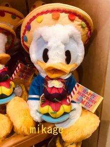 新商品 ドナちゃんのお誕生日グッズ