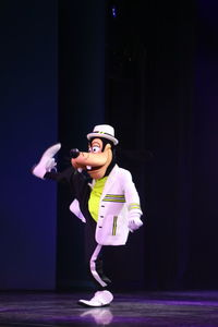マックス&グーフィー グラブマウス